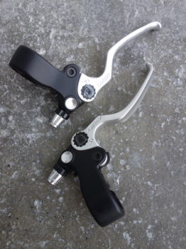 NOS Ritchey Superlogic canti brake levers