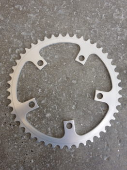 116 BCD chainring for Campagnolo Victory or Triomphe