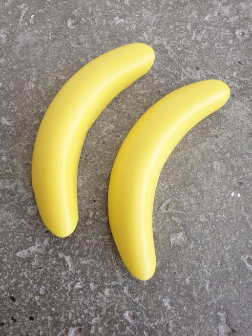 Nitto Monkey Banana curved bar pads