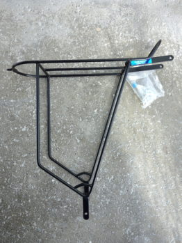 NOS Tonard rear carrier rack