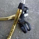 X-Lite chicken Stix brake levers 3