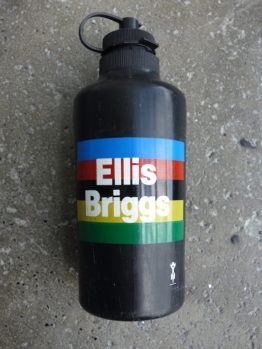 Ellis Briggs Favori bidon made in Italy