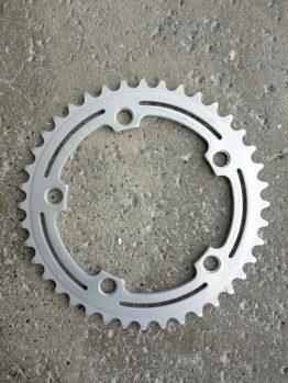 118 BCD chainring SR Sakae Ringyo 40t