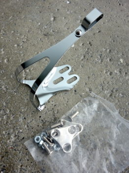 Shimano 6400 compatible toe clips PD-6400