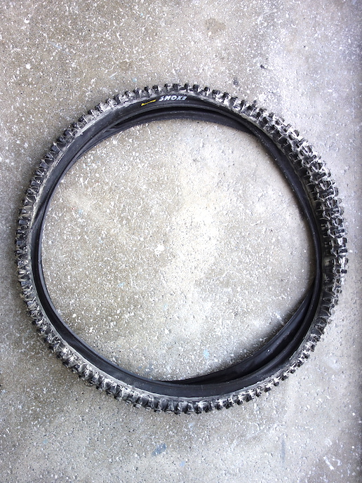 Panaracer Smoke wire bead 26 mountain bike tyre