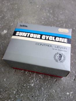 Suntour Cyclone shifters LD-1600